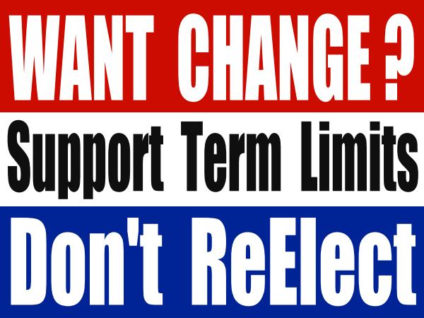Go To U.S. Term Limits Petition
