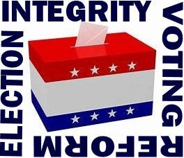 FlushGov Election and Voting Reform and Integrity Project