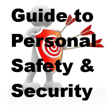 Guide to Personal Safety & Security