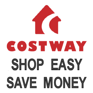CostWay - Shop Easy, Save Money