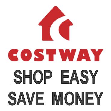 CostWay - Shop Easy, Save Money