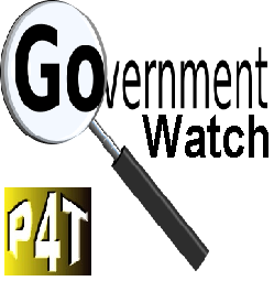 Government Watch on Prepare4Tomorrow